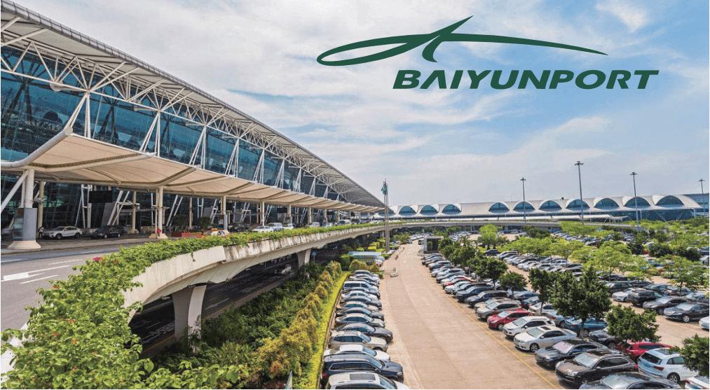 Guangzhou Baiyun Airport Project
