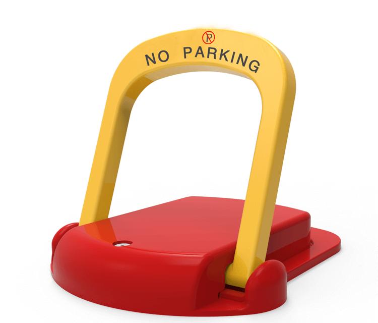 LoRa parking reservation barrier-1