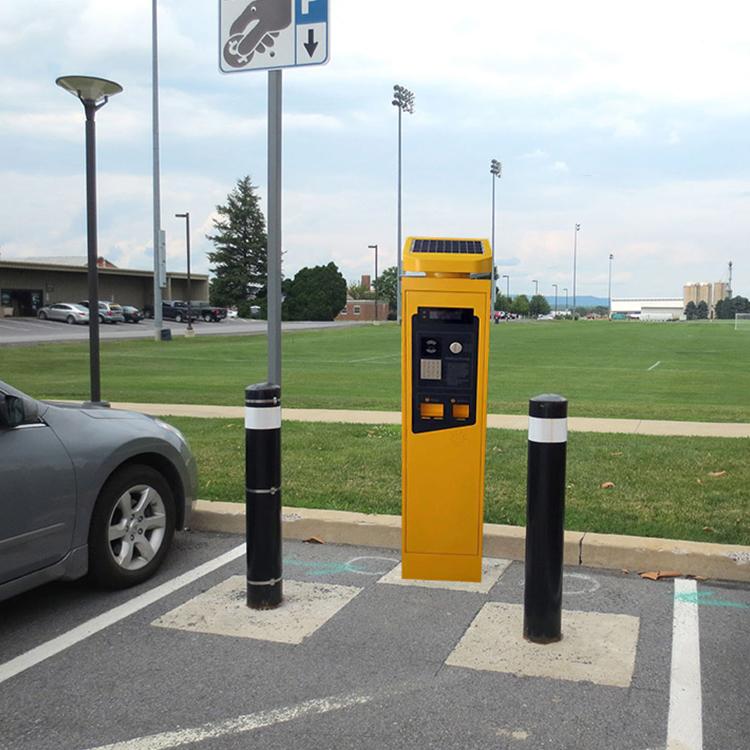 Parking Payment MachineParking Meter-5