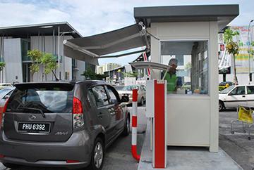 Parking Solution - Dubai Project