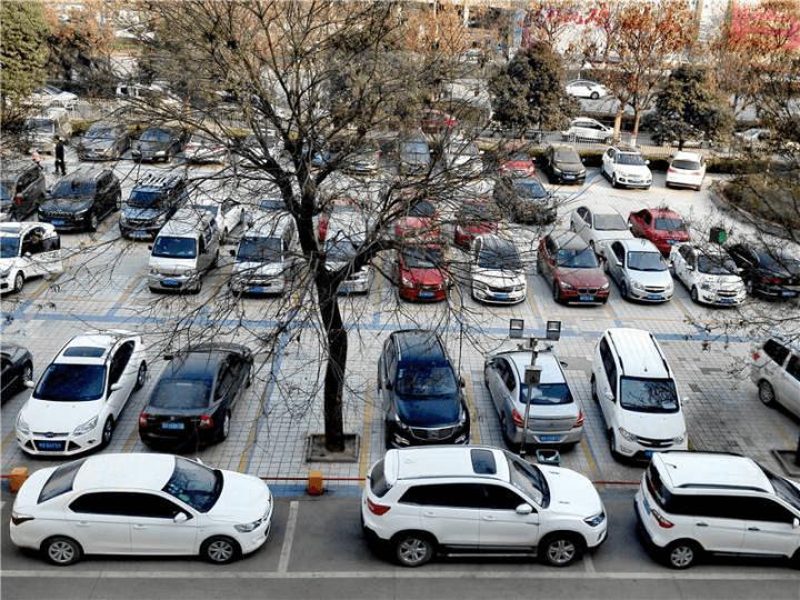 Parking System-1