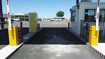 Parking System - America Project