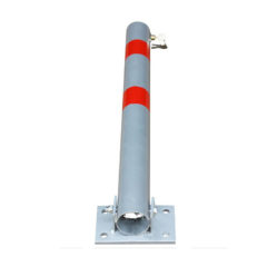 Manual Lockable Parking Barrier-6