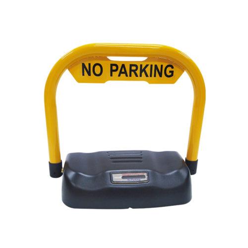Remote Car Parking Lock-2