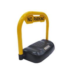 Remote Car Parking Lock-3