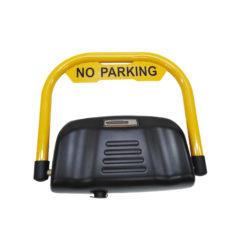 Remote Car Parking Lock-4