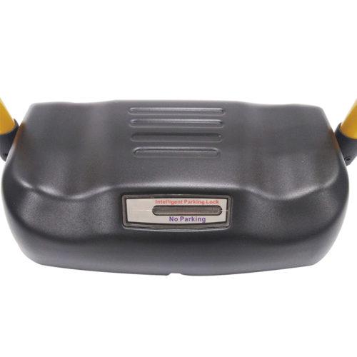 Remote Car Parking Lock-5