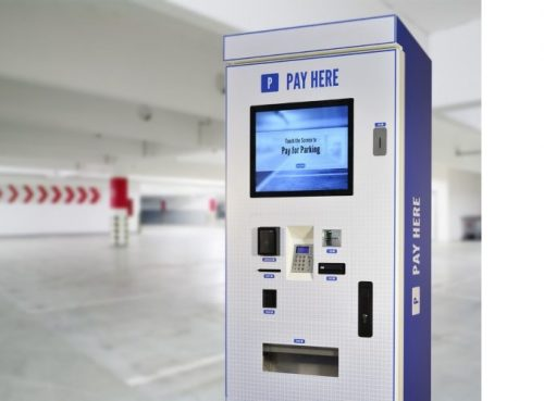 Manual Vs Automated Parking Payment Machine