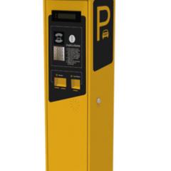 Diy Parking Payment Machine – Digital Parking Enforcement