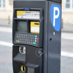 Everything to Know About Automated Car Park Payment Machine