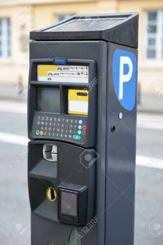 Benefits of Investing in a Parking Payment Machine Doha