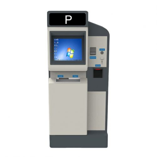 Importance of a Parking Lot Automated Payment Machine