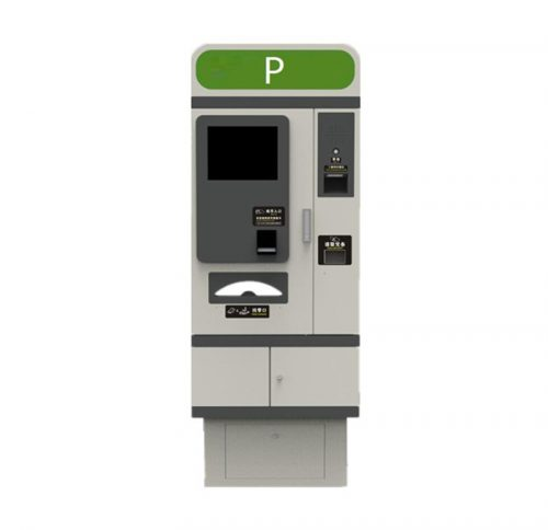What Things Parking Payment Machines Keep Track Of?