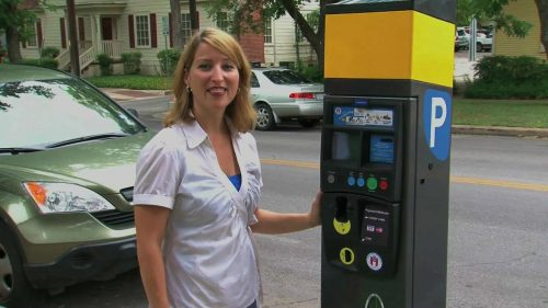 7 Reasons to Install a Parking Payment Machine Doha