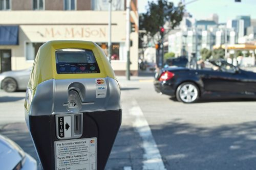 A Guide to Smart Meter Parking Near Me