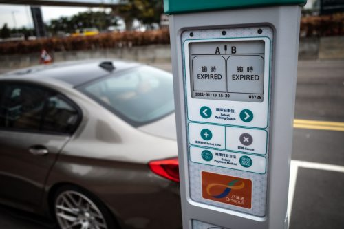 How Advanced Seattle Meter Parking Technology is Changing Things