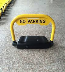 Parking Spot Lock 2021