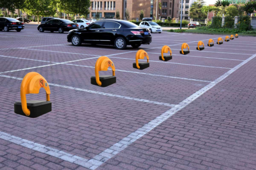 7 Best Methods to Improve Parking Spot Lock Issues in 2021