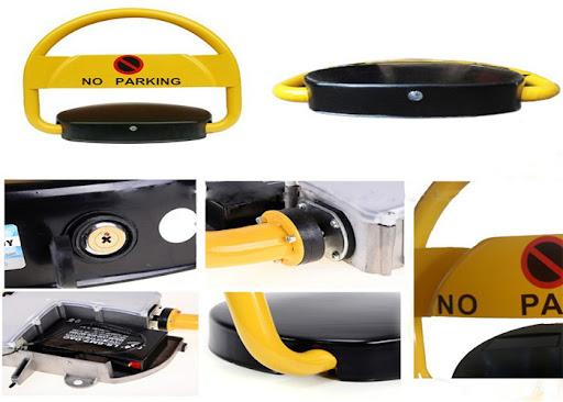 parking lock device 2021