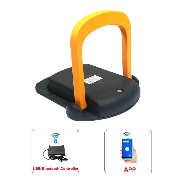 parking lock device