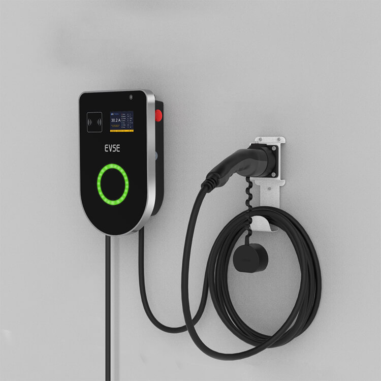 ev charger for electric car