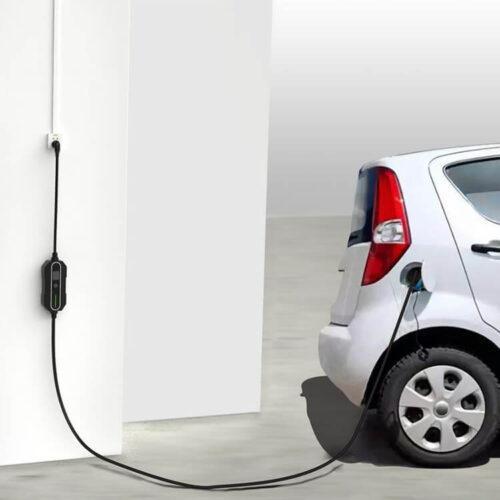 portable ev charger