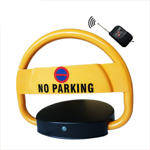 How to operate parking blocker remote? Features & Working