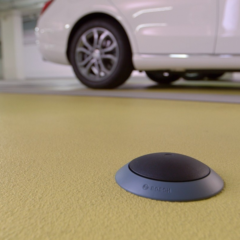 What is a parking space detection sensor: How does it work?